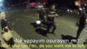 Polisin İsyanı - Ne Yapayım Osurayım mı?