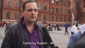 Rusların İngilizce Konuşmaları
