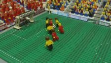 Şampiyonlar Ligi 2013 Lego Finali