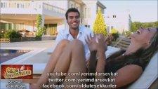Şevkat Yerimdar Turist Tavlama Teknikleri - Kamera Arkası