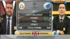 Galatasaray Kophenag Maçı Ve Ali Ferahbot