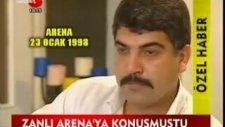 Ibrahim Tatlıses Vuran Adam'ın 1998 Yılındaki Röportajı