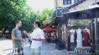 Kosovalı Gençten İstanbullu Sunucuya Türkçe Ayarı