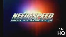 Need For Speed 2 Reklamı (2001)