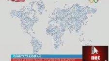 Olimpiyatların Türkiye'de Yapılacağını Sanmak