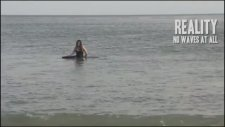 Plaj - Beklentiler vs Gerçekte Olan