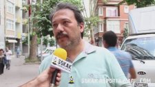 Sokak Röportajları - İlk İnsan Nereden Gelmiştir