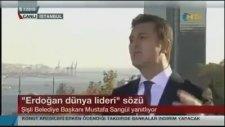 Süper Ego - Mustafa Sarıgül