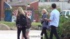 Amarika'da Türkçe Konuşarak Kız Tavlamak