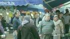 Bursa Tuz Pazarı'nda olay!