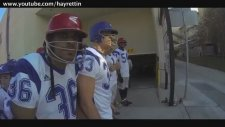 Hayrettin - Super Bowl Şakası