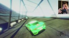 Nascar Yarışı (GTA 5)