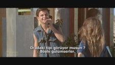 Terminatör İle Gülmeyi Öğreniyorum - Terminator 2 (1991)