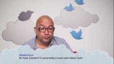 Türk Ünlülerin Kötü Tweetlere Verdikleri Cevaplar