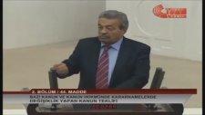 Kamer Genç'ten Recep Tayyip Erdoğan'a Cevap