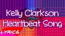 Kelly Clarkson - Heartbeat Song (2015) Yepyeni