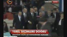 Uğur Işılak - Recep Tayyip Erdoğan - Dombra Seçim Şarkısı