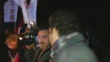 Alo Fatih Genelkurmay Başkanı Çıktı Diye Bağıran Adam