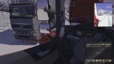 Euro Truck Simulator 2 Türkçe Multiplayer | Uçuyorummm | #3