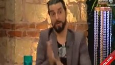 İsmail Baki Tuncer'in Adnan Oktar Taklidi