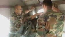 Rusya'dan foklara askeri eğitim