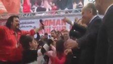 Kadir Topbaş'ın Kobra Murat İle Çiftetelli Oynaması