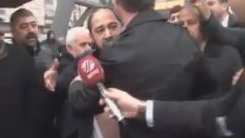 Mazot Fiyatından Mansur Yavaş'ı Sorumlu Tutan AKP Seçmeni