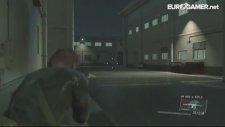 Metal Gear Solid 5'i 10 Dakikada Bitirmek
