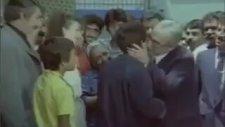 Namuslu Filmi Kapıcıyı Kovma Sahneleri