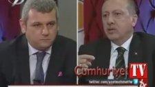 Recep Tayyip Erdoğan'ın Hırsız Başbakan Yorumu