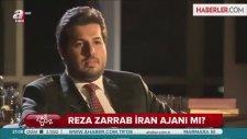 Reza Zarrab'ın A Haber Konuşması (Ulusa Seslenişi)