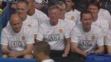 Sir Alex Ferguson - Balon Şakası