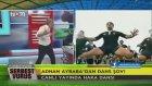 Adnan Aybaba Haka Dansı 2 (Başkası Adına Utanmak)