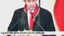 Erdoğan feat Gül - System of a Down (Feyzioğlu)