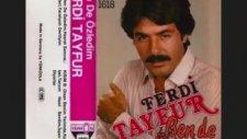 Ferdi Tayfur - Yapıştı Canima Bir Kara Sevda (Söz & Müzik : Ferdi Tayfur) 1971