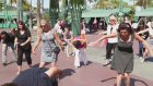 Matt And Elles Marriage Proposal - Downtown Disney Evlenme Teklifi