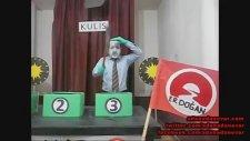 Cumhurbaşkanı Adayları Parodisi - Cumhurstar