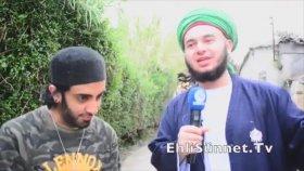 EhliSünnet TV Ekibinin İngilizce İle İmtihanı