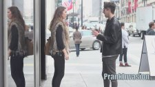 Kissing Prank - 1 Million Subscribers