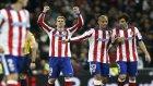 Real Madrid 2-2 Atletico Madrid - Maç Özeti (15.1.2015)