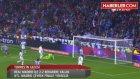 Atletico Madrid, Kral Kupasında Real Madridi Eledi