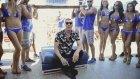 Dj Tiësto Başından Aşağı Buzlu Su Döktürmesi