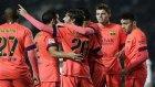 Elche 0-4 Barcelona - Maç Özeti (15.1.2015)