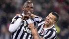 Juventus 6-1 Verona - Maç Özeti (15.1.2015)
