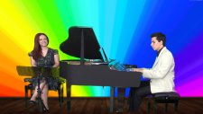 Kütahyanın Pınarları Akışır Devriyeler kol olmuş bakışır Piyano Genç Piyanist Solist: Esra Kütahya