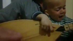 Bebeklikte Verilen Aşırı Müzik Dozunun Etkileri