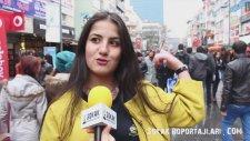 Hiç Batıl İnancınız Var mı? - Sokak Röportajları