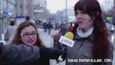 Sokak Röportajları - Hiç Batıl İnancınız Var mı?