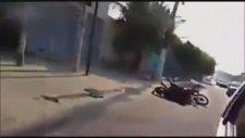 Aile Boyu Motosiklet Keyfinin Hüsranla Sonuçlanması