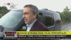 İnekle Futbol Konuşmak - Adnan Aybaba